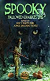 img - for Spooky Halloween Drabbles 2015 book / textbook / text book