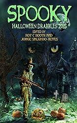 Spooky Halloween Drabbles 2015