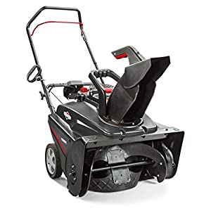 Single Stage Snow Thrower 950