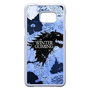 Game of Thrones for Samsung Galaxy S6 Edge Plus Cell Phone Case & Custom Phone Case Cover R38A880707