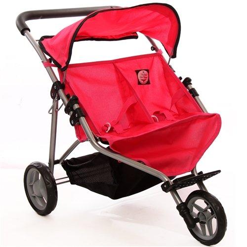 Age Baby Jogging Stroller - 9