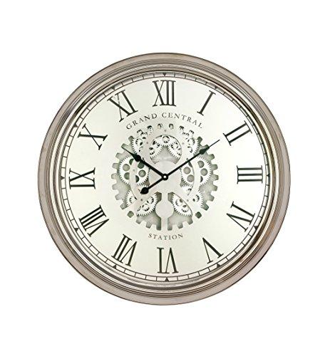 Grand Central Clock - 8