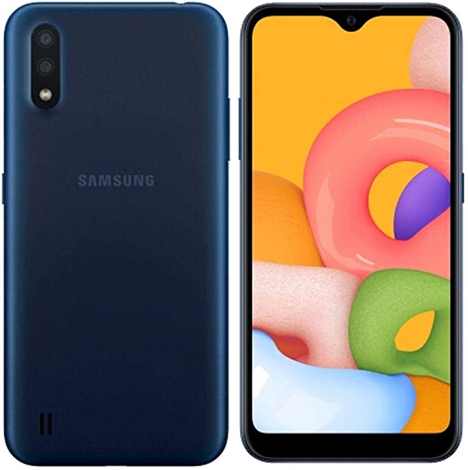 Samsung Galaxy A01 : ce qu'il faut retenir