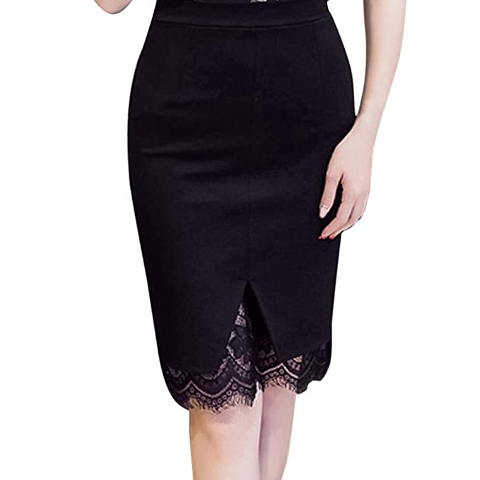 767aac6e8 LAND-FOX Falda Vestir Mujer Falda Plisada | Mujer Vestidos | Mujer ...