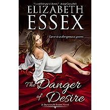 The Danger of Desire (Dartmouth Brides Book 3)