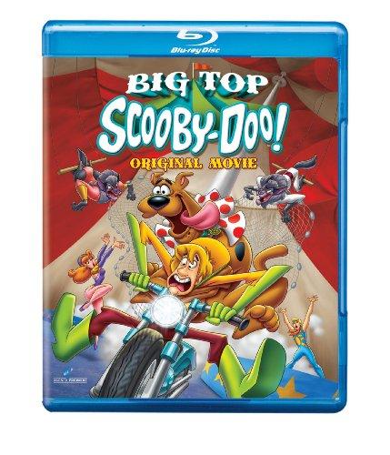 Scooby-Doo! Big Top Scooby-Doo! (Blu-ray)