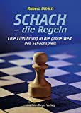 img - for Schach - die Regeln book / textbook / text book