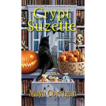 Crypt Suzette (A Five-Ingredient Mystery)