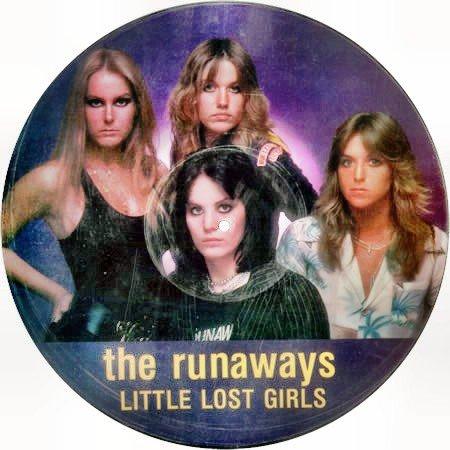 Little Lost Girls [Vinyl] (Girl Vinyl Little)