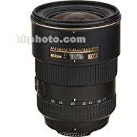 Nikon AF-S DX NIKKOR 17-55mm f/2.8G IF-ED Zoom Lens with Auto Focus for Nikon DSLR Cameras International Version (No warranty)