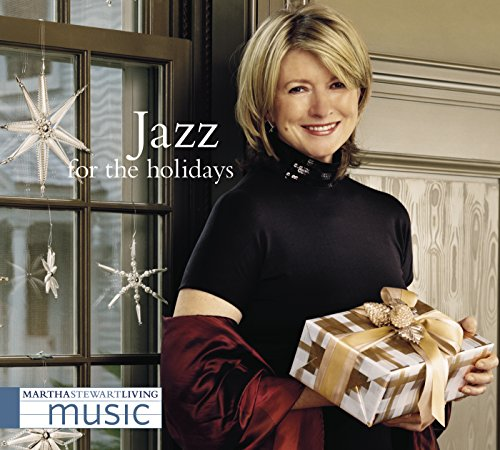 martha-stewart-living-music-jazz-for-the-holidays