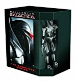 Battlestar Galactica - The Complete Series Ultimate Cylone Edition [Import anglais]