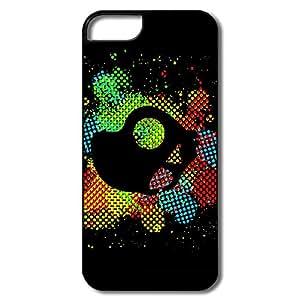 Custom Make Geek Cases SkullCandy For IPhone 5/5s