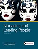 img - for Managing and Leading People book / textbook / text book