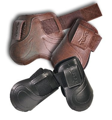 Tekna Fetlock Hook and Loop Boots MD - Boots Neoprene Fetlock