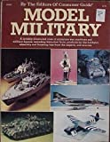 Model Military Toys, Consumer Guide Editors, 0060906413