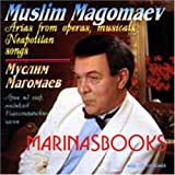 Muslim Magomaev. Arias from operas, musicals. Neapolitan songs