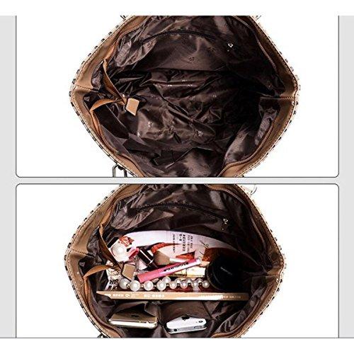 red De Au Sac Clés à monnaie Sac Bandoulière Bandoulière Lady à Cosmétiques Main Diamant à Porte à Motif Sac Poignet à Sac étui 5azz1TwBqx