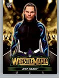 2018 Topps Road to WrestleMania 34 Roster Cards
