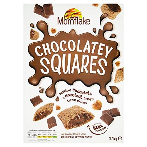 Chocoladepleinen, Pack van 12 (12x375g)