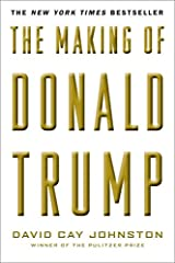 """THE NEW YORK TIMES BESTSELLER that connects the dots from Donald Trump's racist background to the Russian scandals""""A searing indictment."""" — Michiko Kakutani, The New York Times""""Johnston has given us this year's must-read Trump book."""" — Lawren..."""