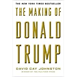David Cay Johnston (Author)  (94) Release Date: August 2, 2016   Buy new:  $24.99  $22.49  48 used & new from $14.71