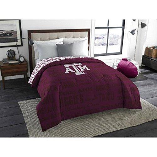 Ncaa Full Comforter Bedding - 4