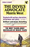 The Devil's Advocate, Morris West, 0671812521