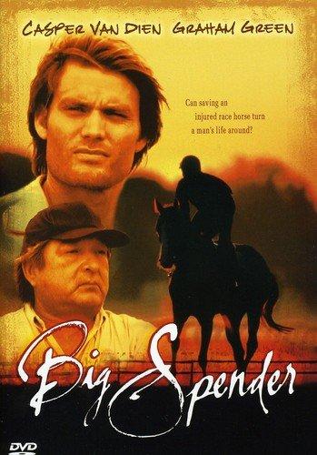 DVD : Big Spender (DVD)