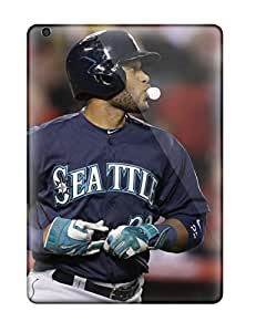Evelyn C. Wingfield's Shop Hot seattle mariners MLB Sports & Colleges best iPad Air cases
