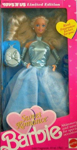 Mattel Sweet Romance