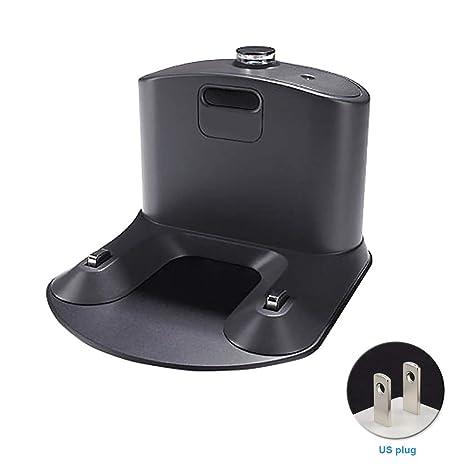 Amazon.com: UKSAT - Base de carga para aspiradora Irobot ...