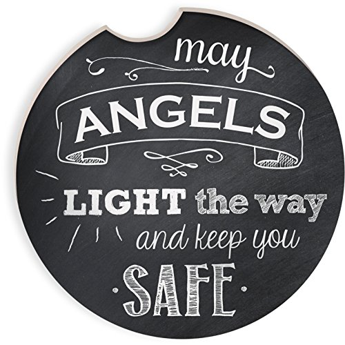 Angelstar 13465 Angels Coaster Multicolor product image
