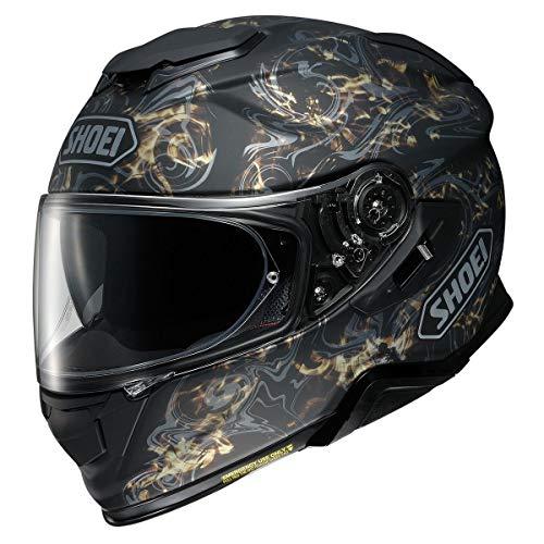 Shoei GT-Air 2 Conjure Street Motorcycle Helmet - TC-9 / Large