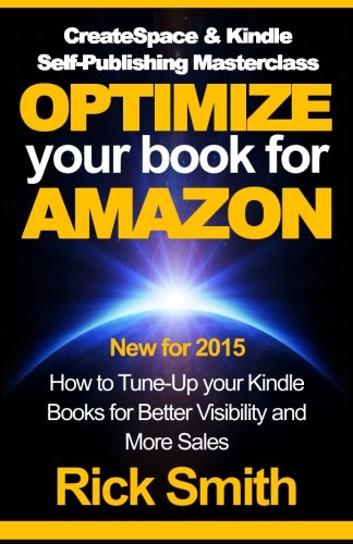 CreateSpace Kindle Self Publishing Masterclass Visibility product image