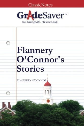 an analysis of the main character in the short story a good man is hard to find by flannery oconnor A good man is hard to find and other stories has 33,132 ratings and 1,801 reviews fabian said: exemplary short story collection & very likely at the zen.