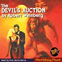 The Devil's Auction Audiobook by Robert Weinberg Narrated by Nick Santa Maria