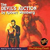 The Devil's Auction | Robert Weinberg
