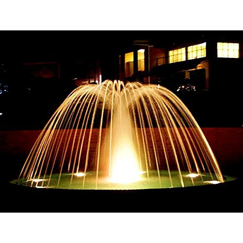 ProEco Display Fountain Spray Rings (36'')