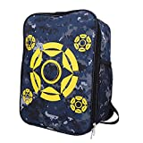VGEBY Target Pouch Backpack Tactic Strorage Bag with Handle Large Capacity for Nerf N-strike Elite/Mega/Rival Series