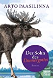 Der Sohn des Donnergottes: Roman (BLT. Bastei Lübbe Taschenbücher)