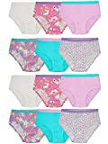 Fruit of the Loom Toddler Girls' Brief (pack Of 12), Assorted, 4T/5T (Prints and colors may vary): more info