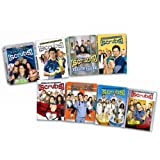 Scrubs: The Complete Seasons 1-8