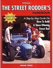 Street Rodders Handbook
