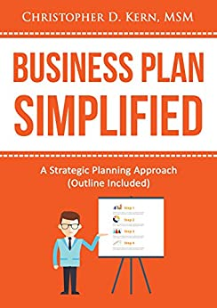 strategic planning for amazon com 1 introduction to strategic planning if you don't know where your business is going, any road will get you there what is a strategic plan entrepreneurs and.