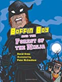 Boffin Boy and the Forest of the Ninja, David Orme, 1841676276