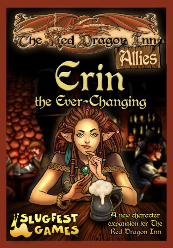 Red Dragon Inn Ever Changing Expansion