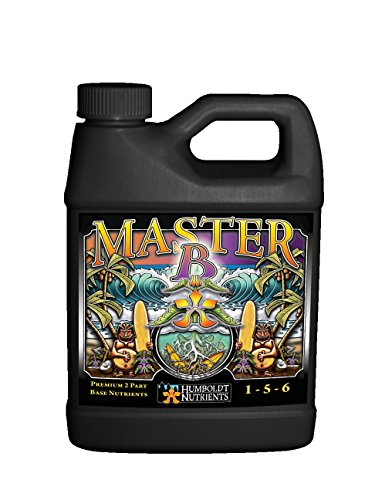 Humboldt Nutrients Master B 32oz ()