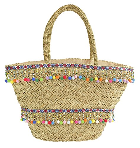 Camomille milano-borsa paille mer Fiesta