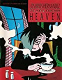 Tears from Heaven, Gilbert Hernandez and Jaime Hernandez, 0930193458
